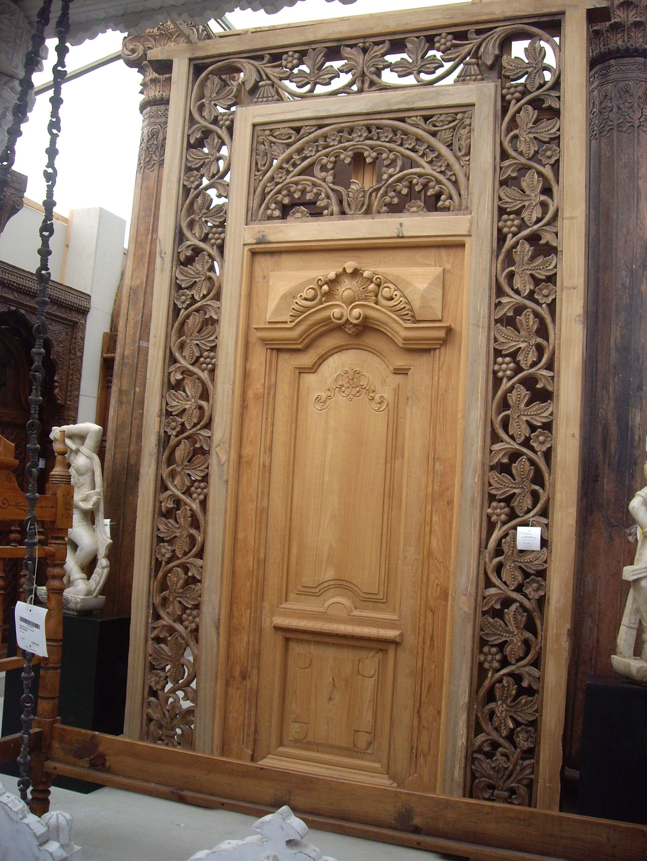 Puertas antiguas doors pinterest puertas antiguas for Puertas de cuarterones antiguas