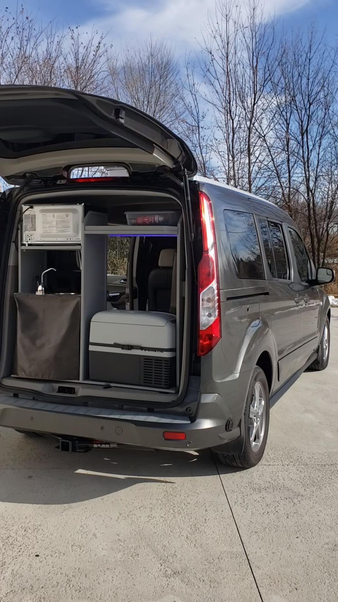 Photo of Camper Van for sale