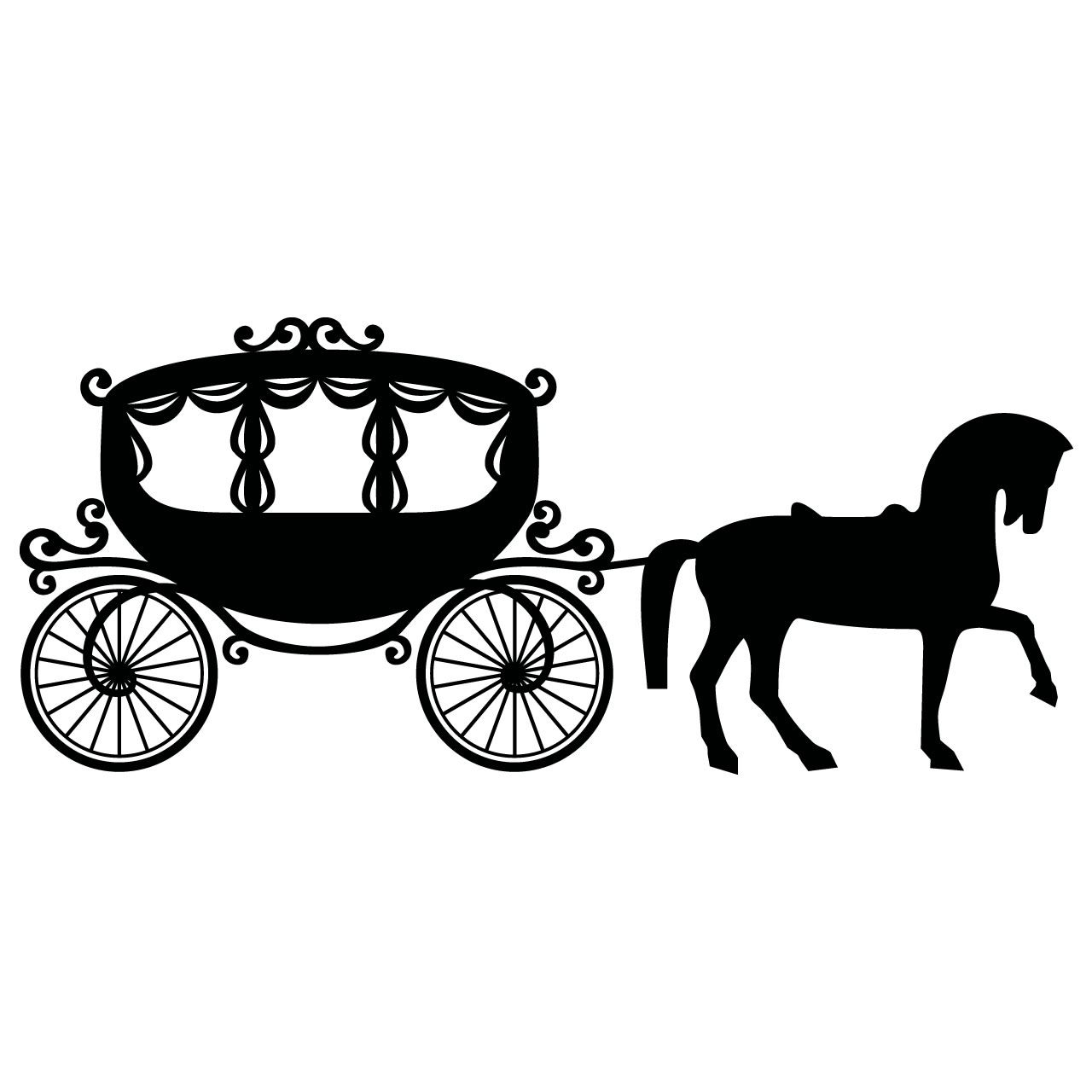 Image result for clipart royal carriages | Baby Stuff ...