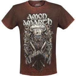 Amon Amarth Viking T-Shirt #graphicprints
