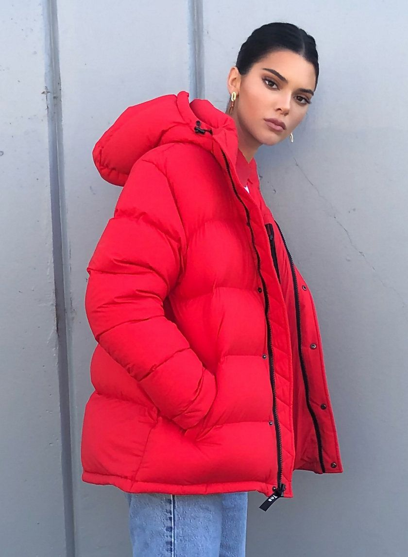 The Super Puff Kendall Jenner Outfits Jenner Outfits Kendall Jenner [ 1147 x 840 Pixel ]