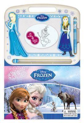 "Disney®️️ ""Frozen"" Learning Series Book | #disneyrpoducts #frozen #afflink"