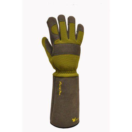 G F Florist Pro Rose Gardening Gloves Men S Large Products