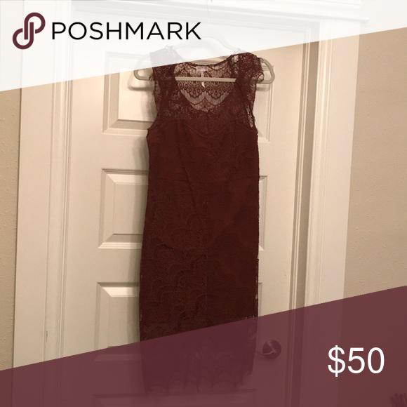 FreePeople Intimates Dress