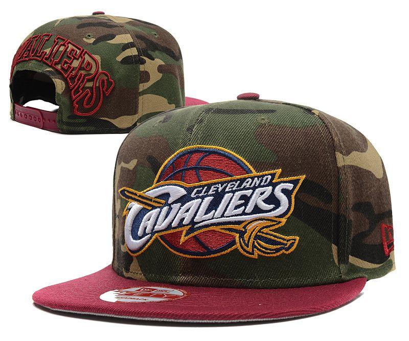 a2c61722713 NBA Cleveland Cavaliers Snapback Hats Nba Cleveland
