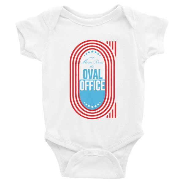Oval Office - one-piece