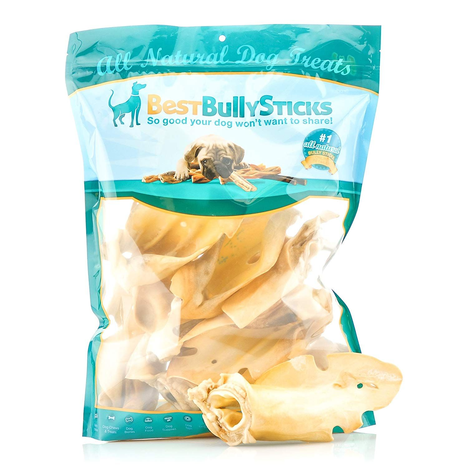 Best Treats For Dogs In 2019 Our Pups Deserve The Best