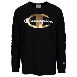 wholesale dealer on feet images of special sales Champion Timberland Heritage Luxe LS T-Shirt - Men's in 2019 ...
