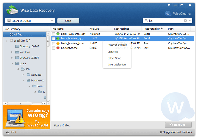20 Free Data Recovery Software Tools Data Recovery Data Recovery