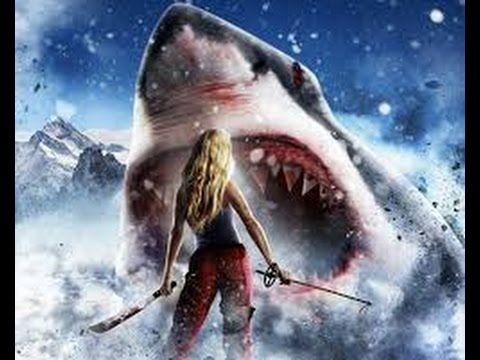 Avalanche de Tubarões - Assistir filme completo dublado - YouTube