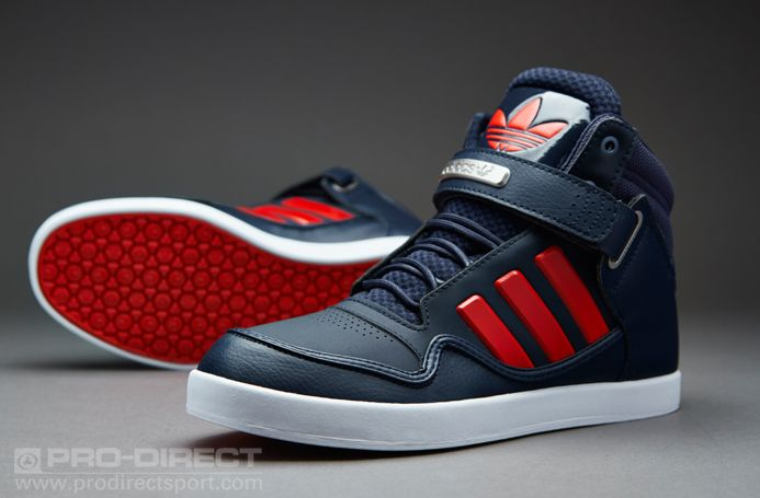 adidas Originals AR 2.0 - Collegiate Navy   Red   Cyber Met  584eb42166