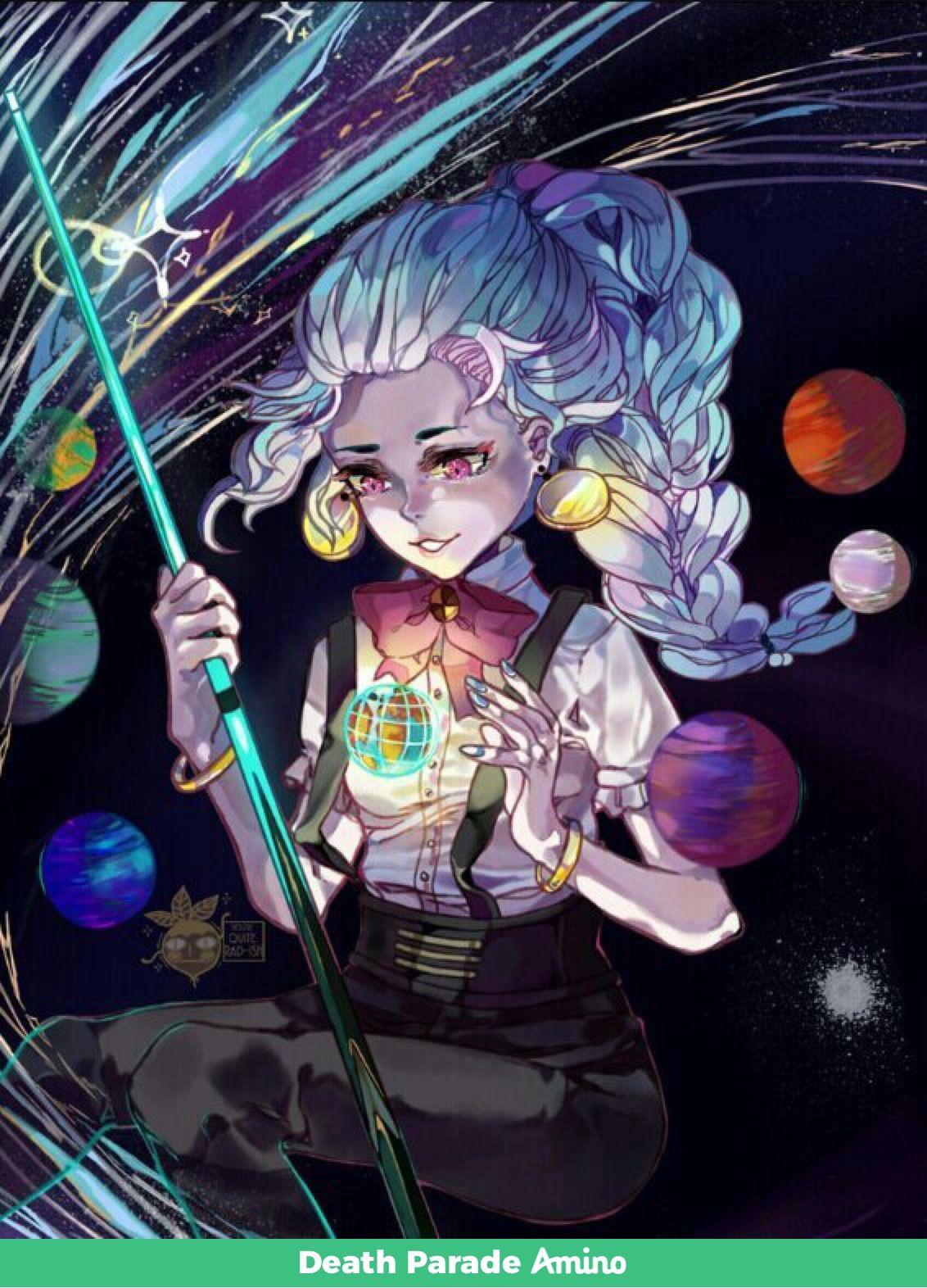 Http Aminoapps Com P Z5prmx Death Parade Anime Shows Parades