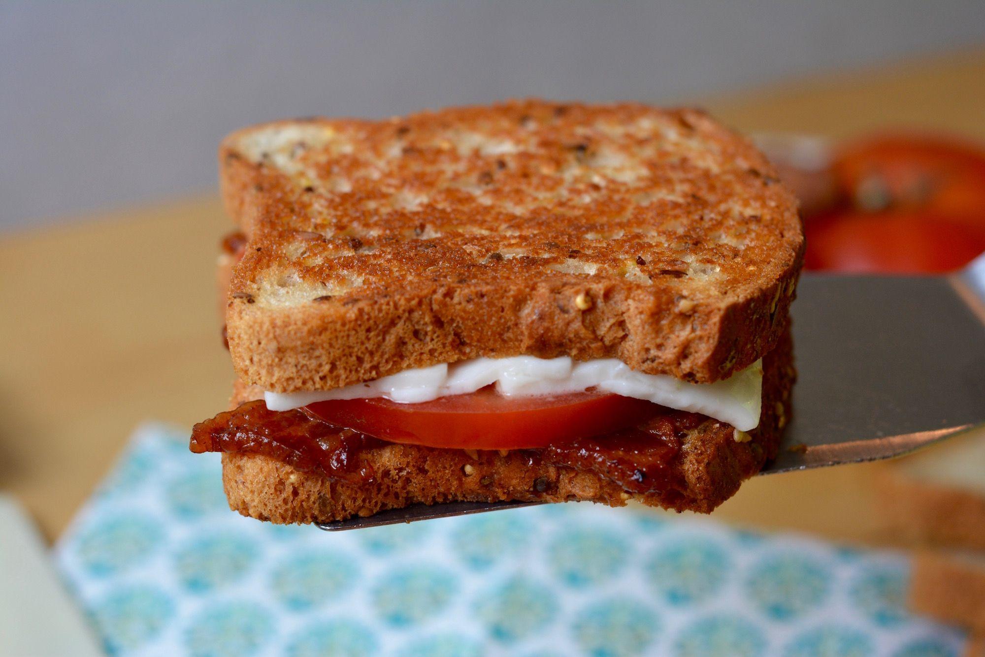 How to Make The Best Gluten Free Sandwich #gfliving | Gluten free ...