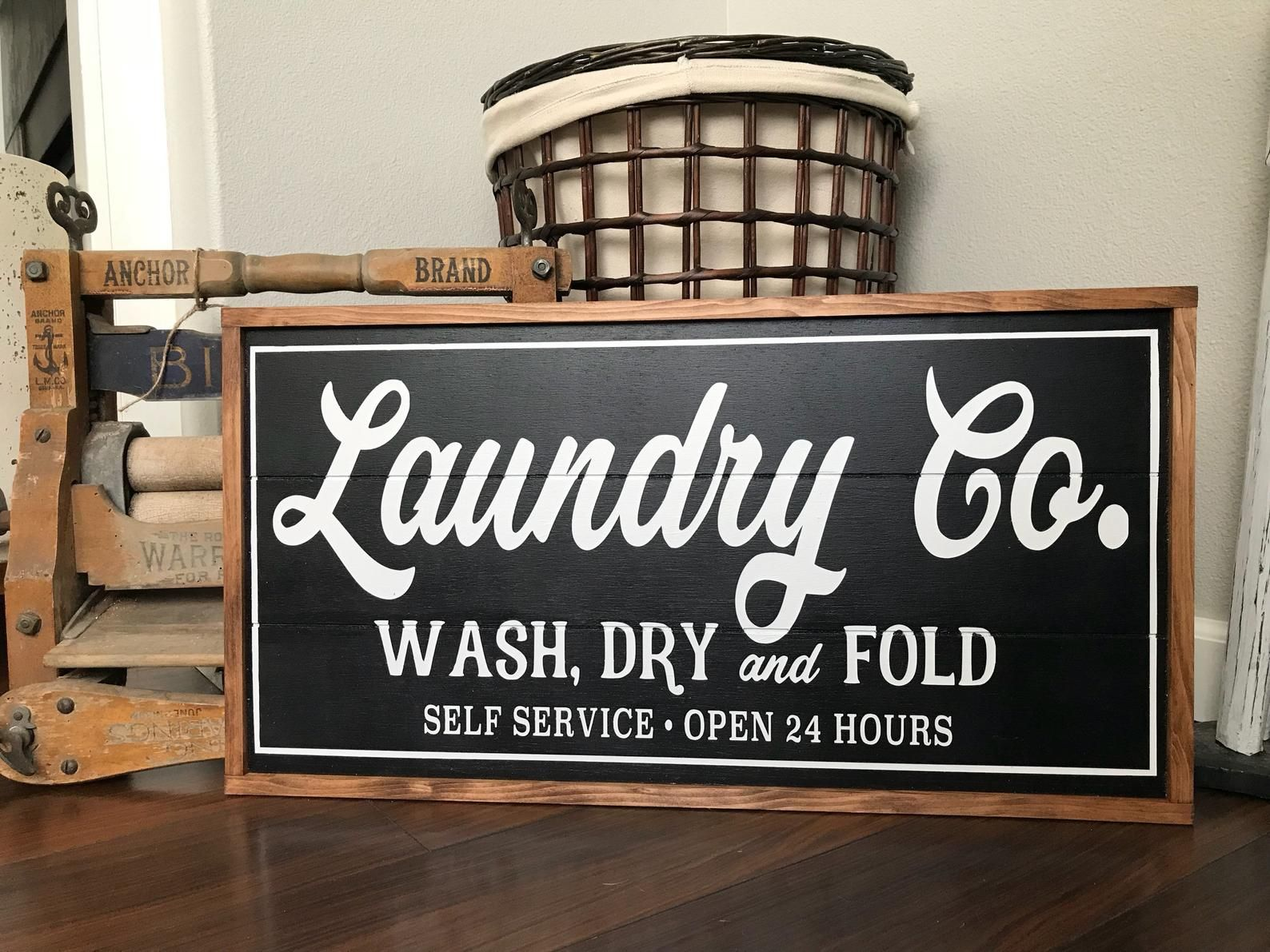 Laundry co wash dry and fold self service laundry