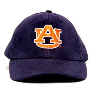 buy popular 93014 c03d9 ... best price ncaa auburn tigers led light up logo adjustable hat by  lightwear. 14.00.