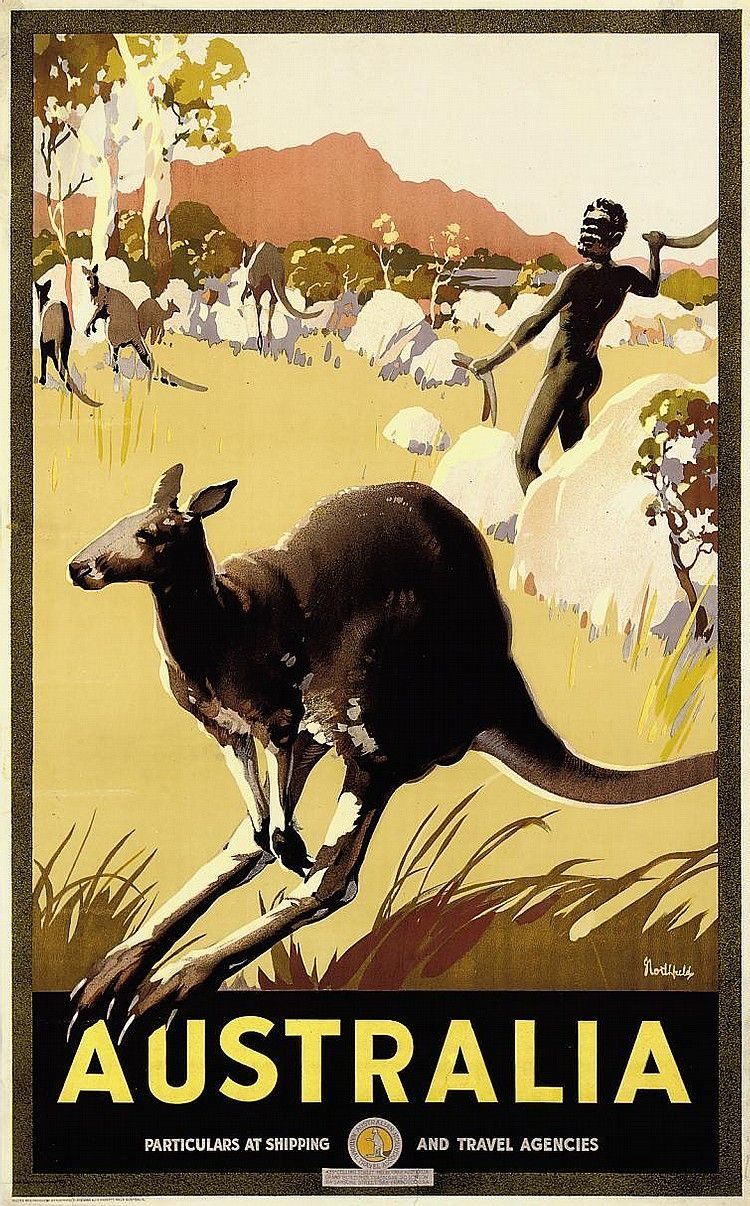 Vintage Travel Art Photo Vintage Travel Posters Posters Australia Retro Travel Poster