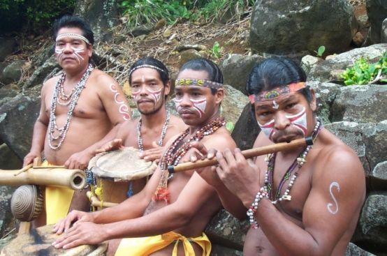 Carib People Culture Tour | Dominica | Tobago, Trinidad ...