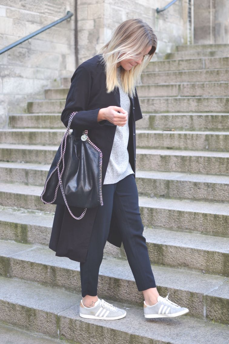 Outfit stella mccartney adidas gazelle outfits i love pinterest adidas - Stella mccartney head office ...