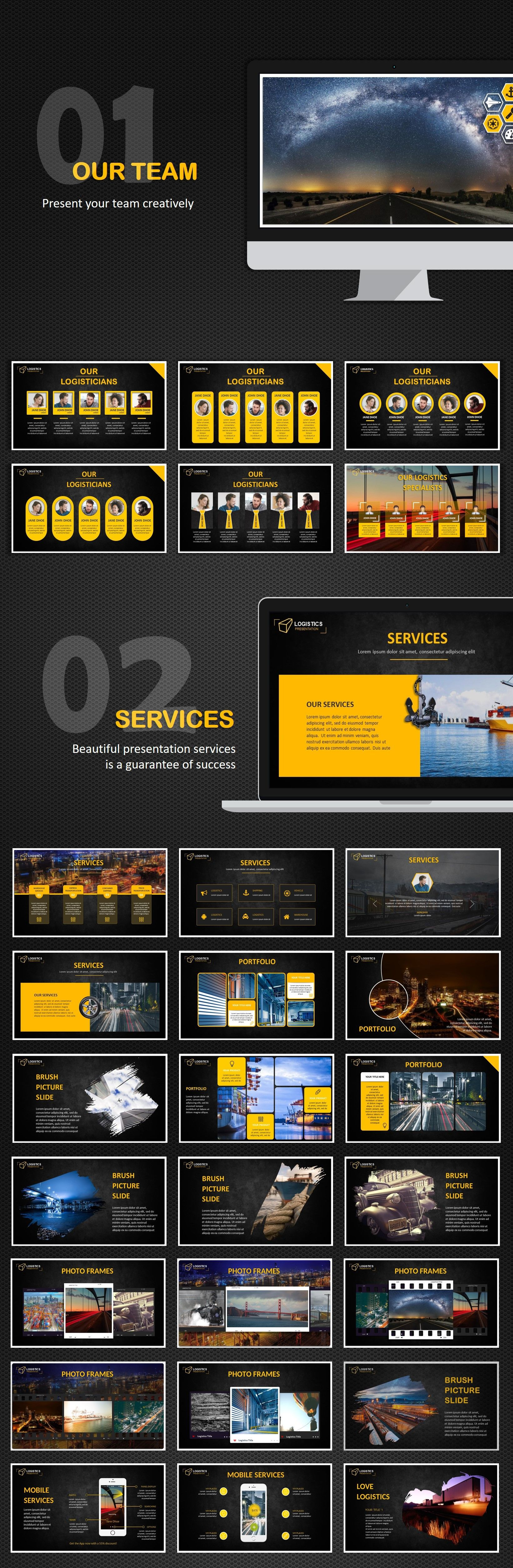 Pin by Maria Alena on PowerPoint Templates | Powerpoint