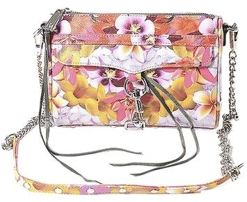 Rebecca Minkoff Messenger & Multi-Color Cross Body Bag. Get the trendiest Cross Body Bag of the season! The Rebecca Minkoff Messenger & Multi-Color Cross Body Bag is a top 10 member favorite on Tradesy. Save on yours before they are sold out!