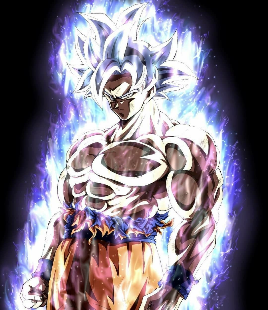 Pin By Marvin Alexis On Dbz Dbs Dragon Ball Art Goku Anime Dragon Ball Super Dragon Ball Super Manga
