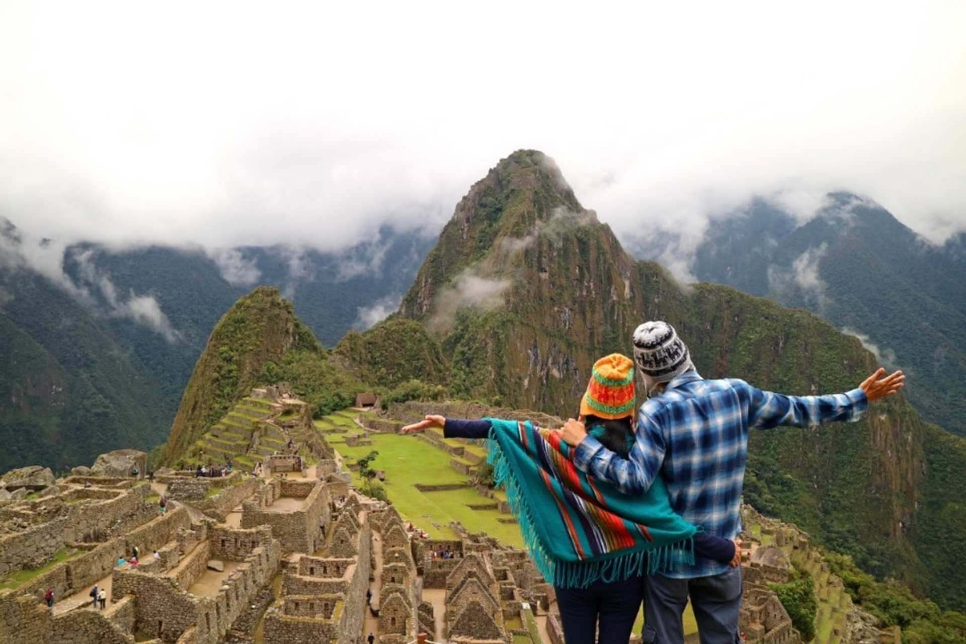 Salkantay Inca Trail Trek 7 Days Peru Machu picchu