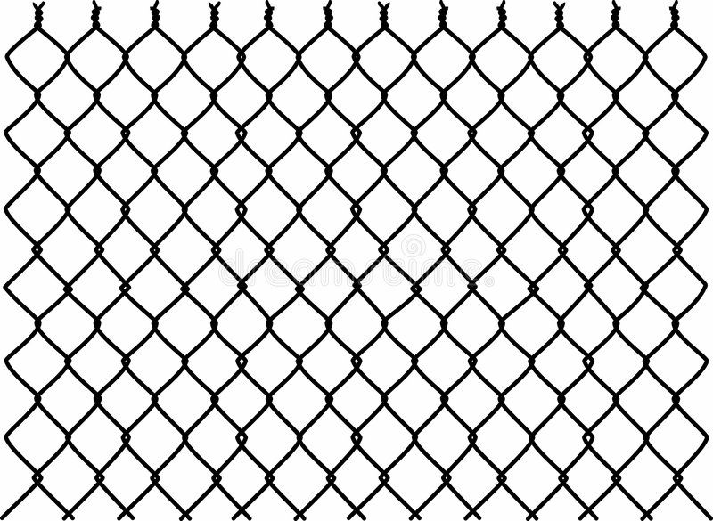 Chain Link Raster Silhouette Graphic Depicting A Chain Link Fence Affiliate Silhouette Graphic Chain Link Raster Chain Link Chain Fence Photo Chain