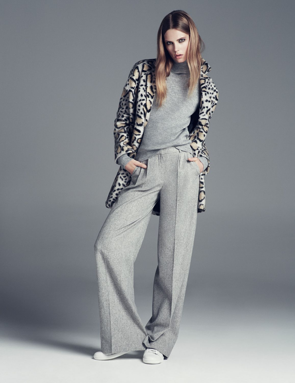 Koton Women 2014-15 Fall & Winter Collection | Koton Women 2014-15 ...