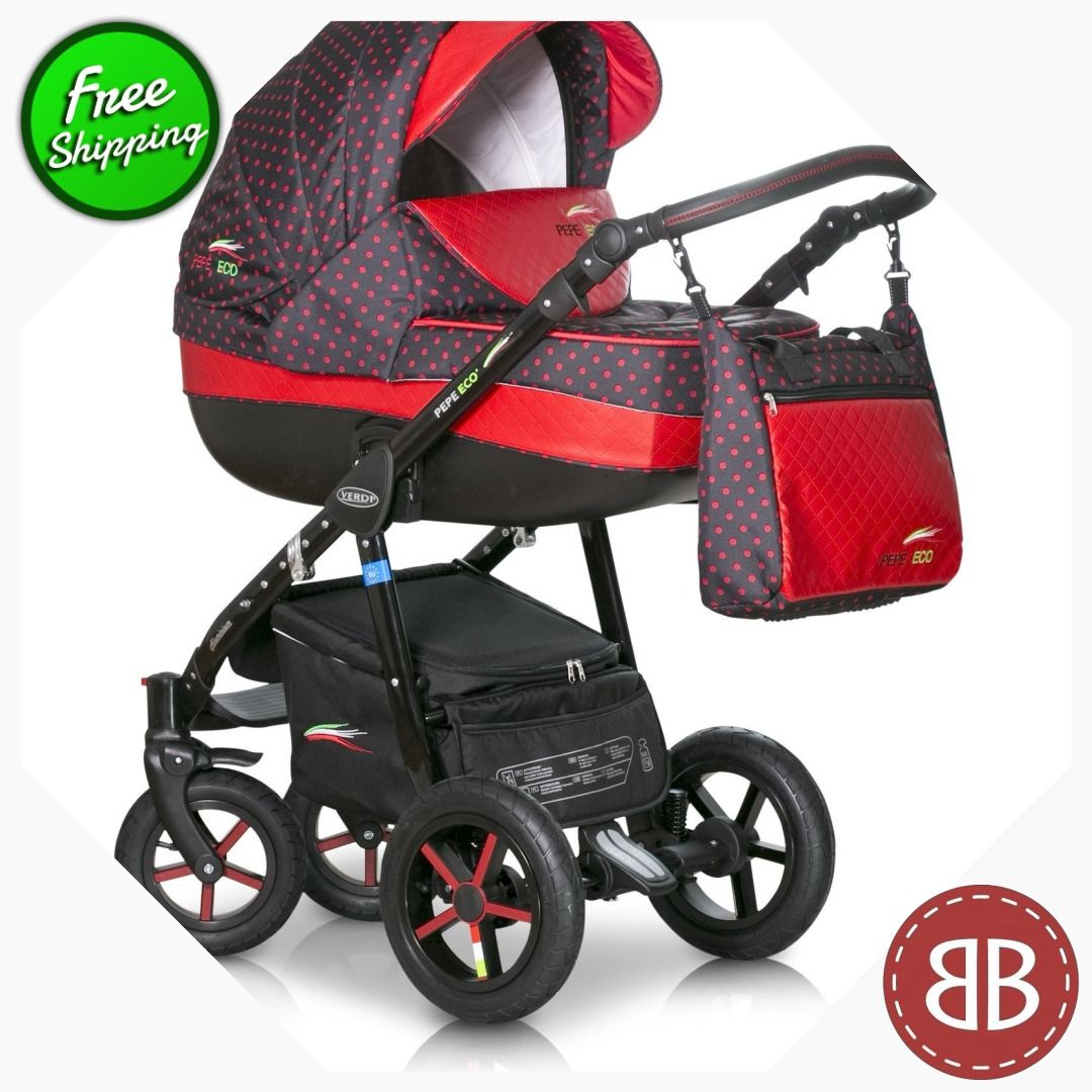 Pin on BELLO BABIES PUSHCHAIRS