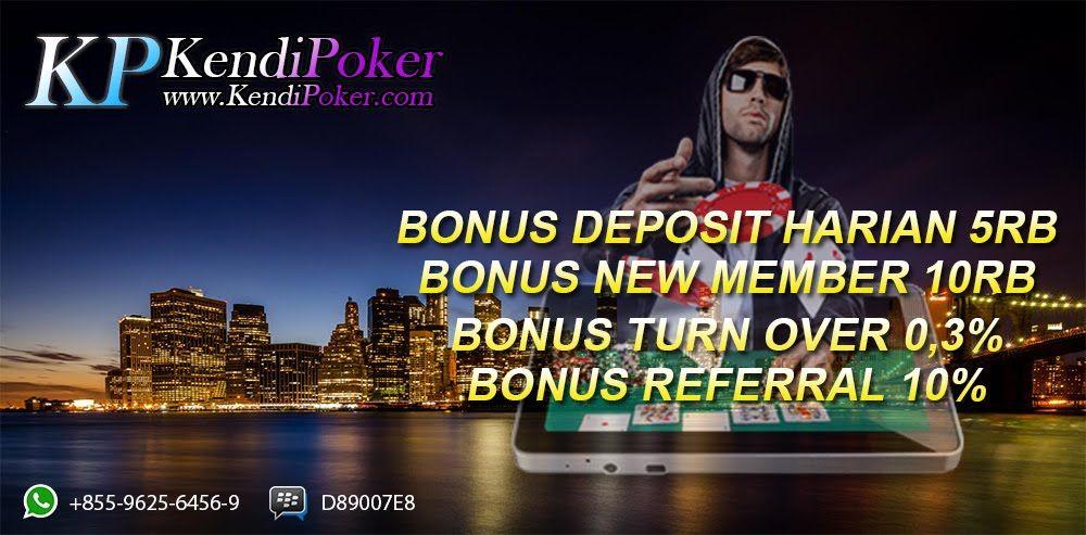 Website Resmi Poker Online Terpercaya | Poker, Kutipan
