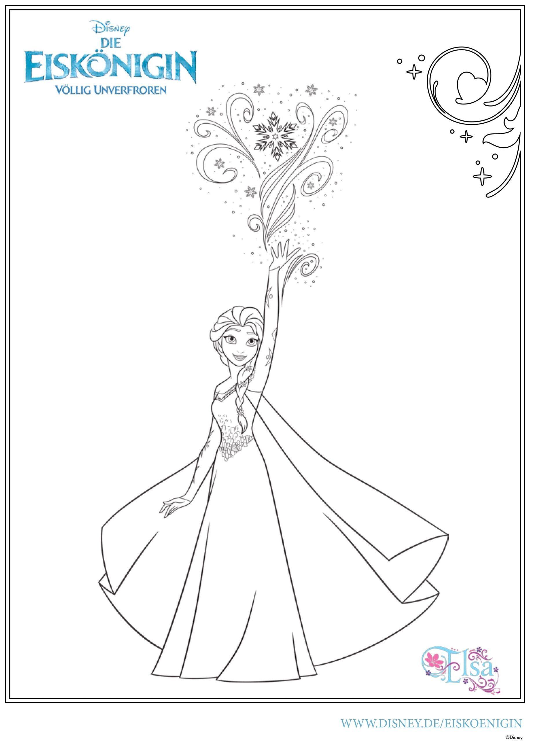 10 Grossartig Eiskonigin Malvorlage Anschauung 2020 In 2020 Elsa Coloring Pages Frozen Coloring Pages Frozen Coloring