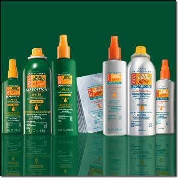 More Than Just Makeup: CDC Endorses Avon's Bug Guard www.youravon.com/lhowarth