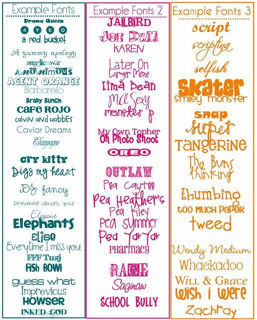 Love these    | Random stuff I lOvE | Fonts, Print fonts