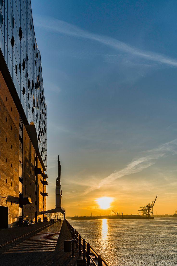 Photo of Bilder fra Hamburg   Moin Moin og Ahoi, flotte bilder for hjemmet eller kontoret