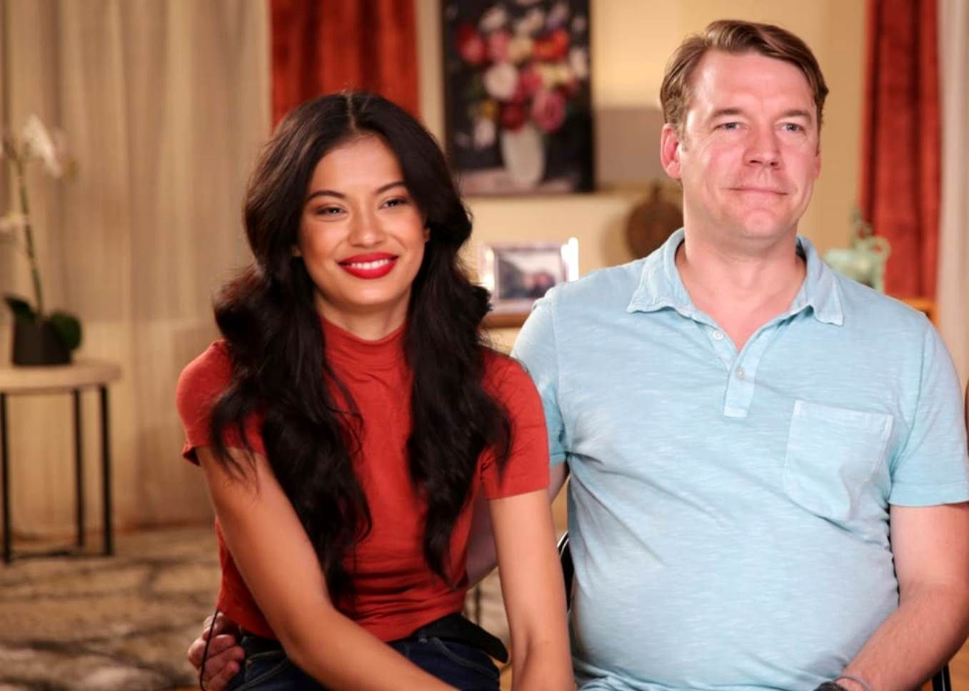 Are 90 Day Fiance S Michael And Juliana Still Together Find Out