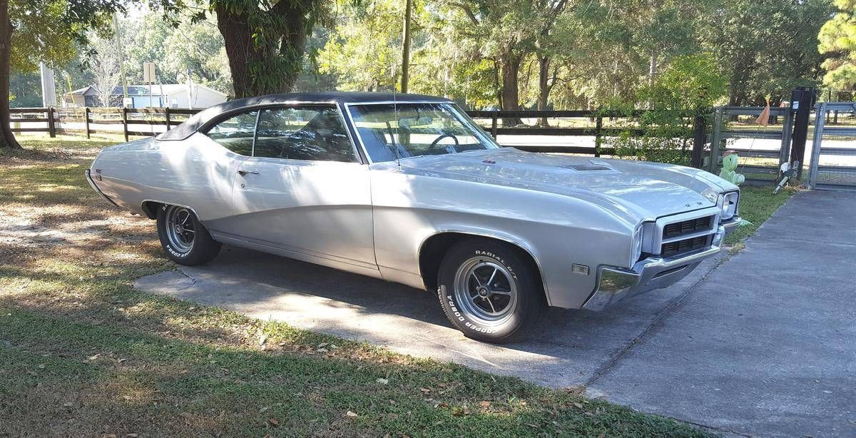 1969 Buick Gran Sport GS400 Buick, Sports, Cars for sale