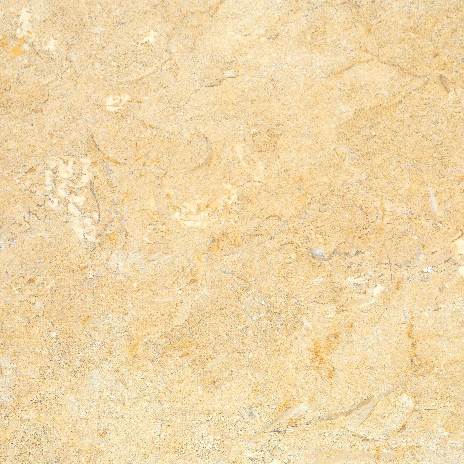Bq Kitchen Flooring 38mm It Kitchens Travertine Beige Laminate Square Edge Kitchen