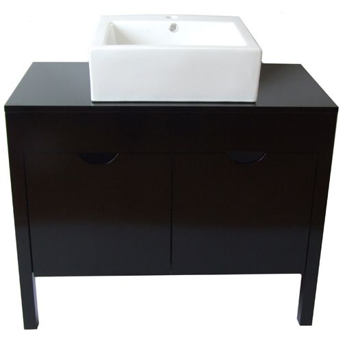 Meuble-lavabo 1 porte « Megara » Products I love Pinterest