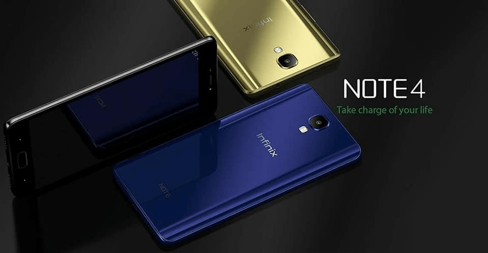 Infinix Note 4 | Infinix Android Phones | Smartphone reviews, Note 4
