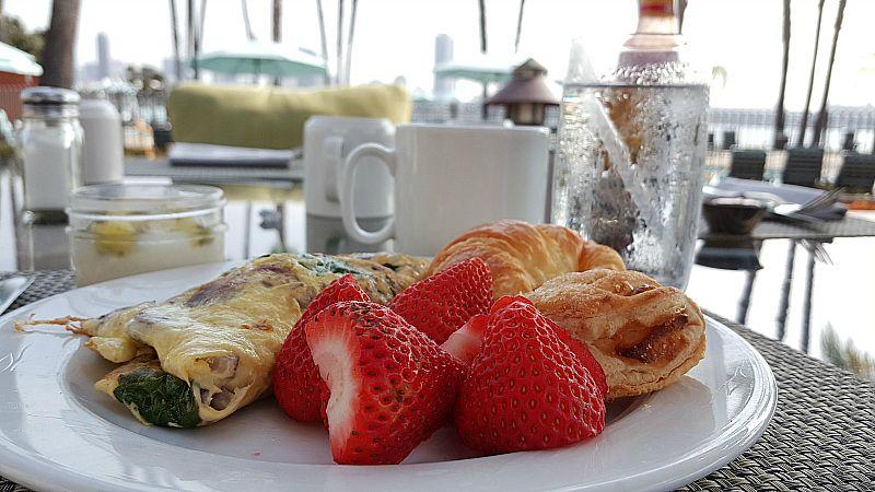 Cur Breakfast Buffet At Coronado Island Marriott Recipes