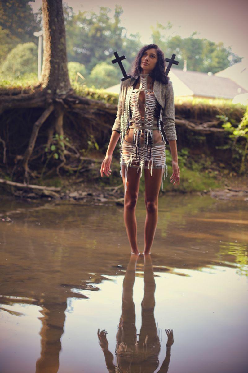 Credit Jordan Beckham (Click to Support Artist) Fashion