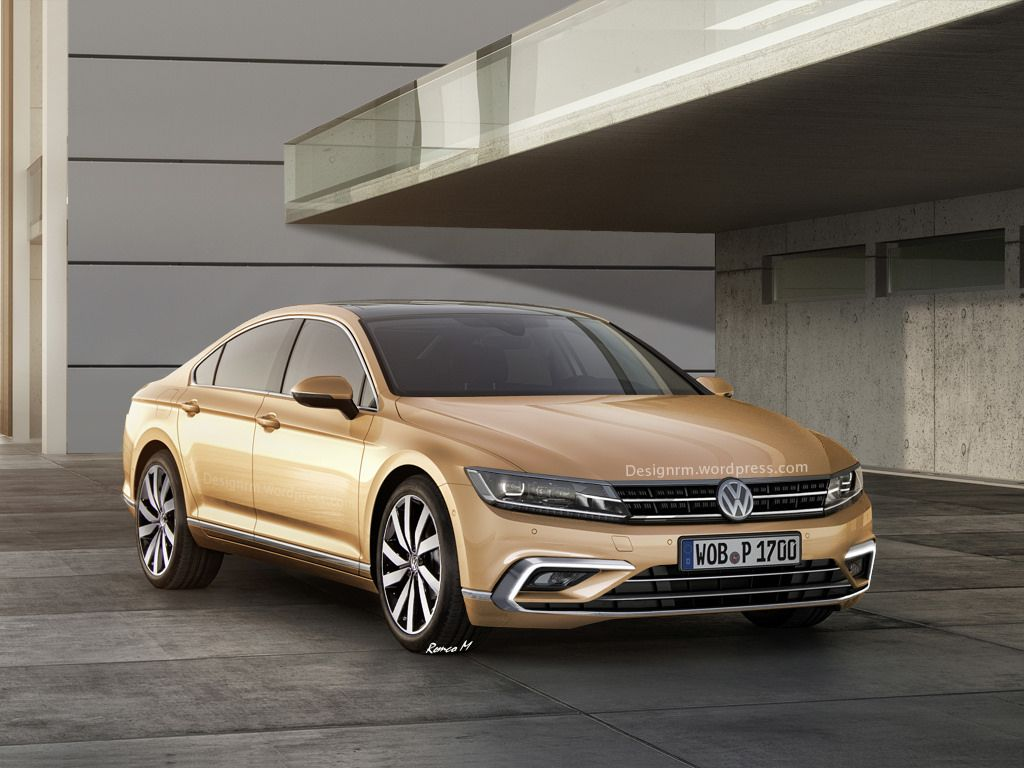 2016 Vw Cc Redesign And Specs Http Www Autocarkr