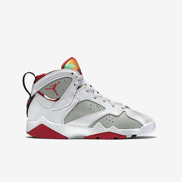 watch 5dd89 c6a01 Air Jordan 7 Retro (3.5y-7y) Kids  Shoe. Nike Store