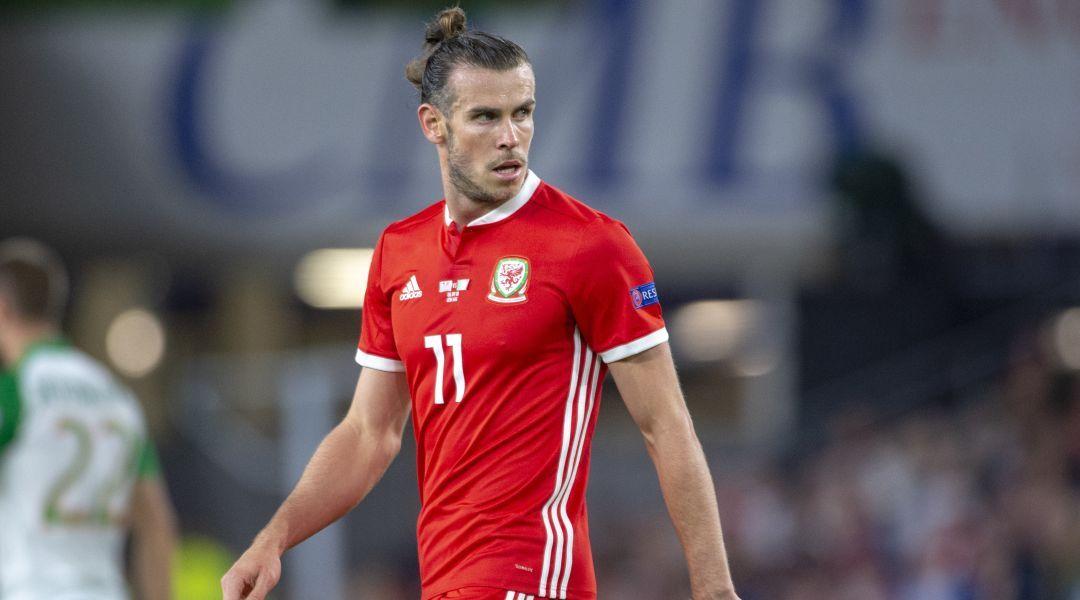 Can Gareth Bale Save His Real Madrid Career Gareth Bale Real