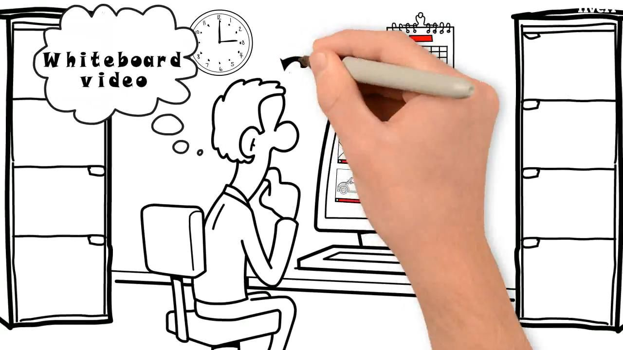 I Will Create An Animated Whiteboard Animation Video Whiteboard Animation Whiteboard Video Animation White Board