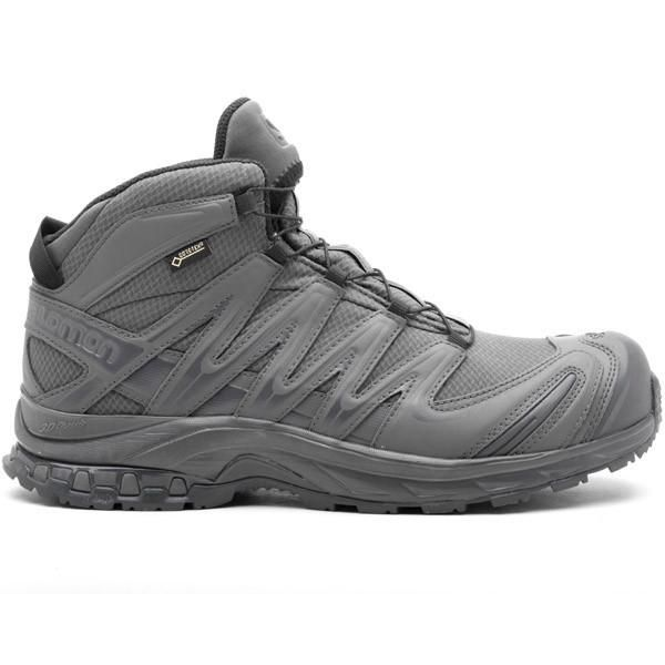 Pin by Carlos Morales on Shoes | Tactical boots, Salomon 8sNdZ