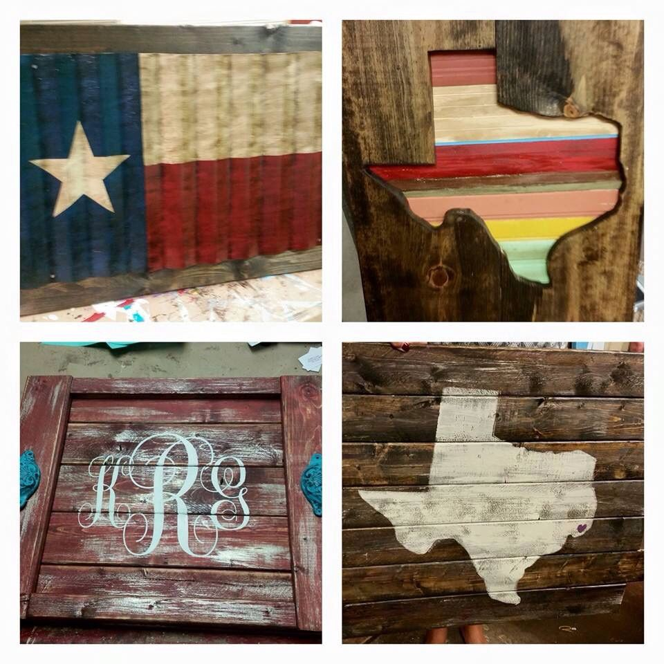 The one on the bottom right to do in a Texas for John with Beaumont and Fort Worth and an Indiana one for Tina with Elkhart.