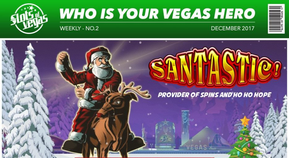 Slots of Vegas USA Casino Bonus Codes