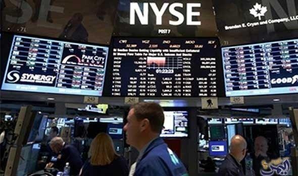 مؤشرات الأسهم الأميركية تغلق على انخفاض بنسبة 0 11 السبت Stock Exchange Investment Portfolio Pension Fund