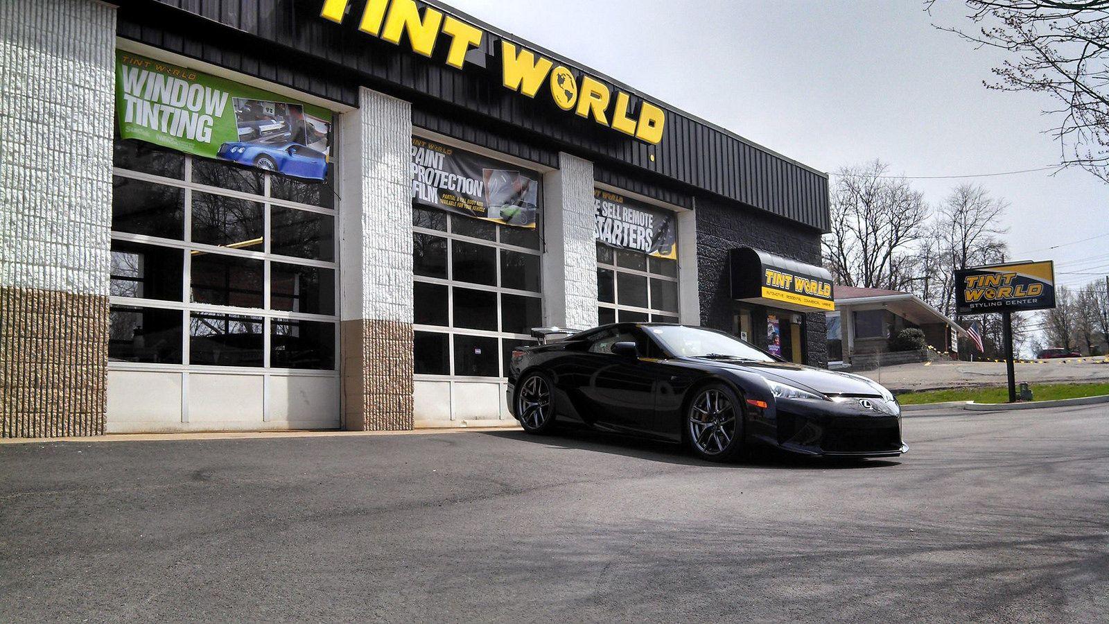 Tint World Penn Hills, PA